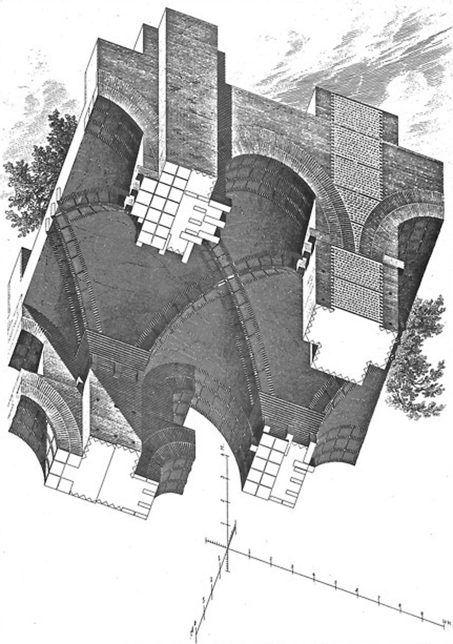 L'Art de bâtir chez les Romains   Auguste Chosiy