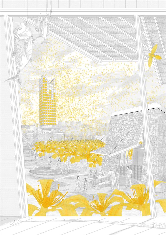 Houses texture-Default | Viktor Westerdahl