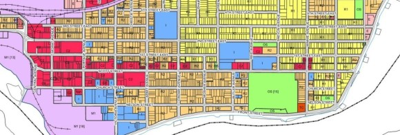 Town of Fort Frances Official Plan & Zoning Bylaw