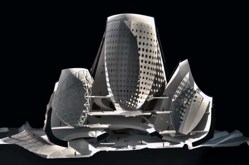 Jules Verne Foundation 5