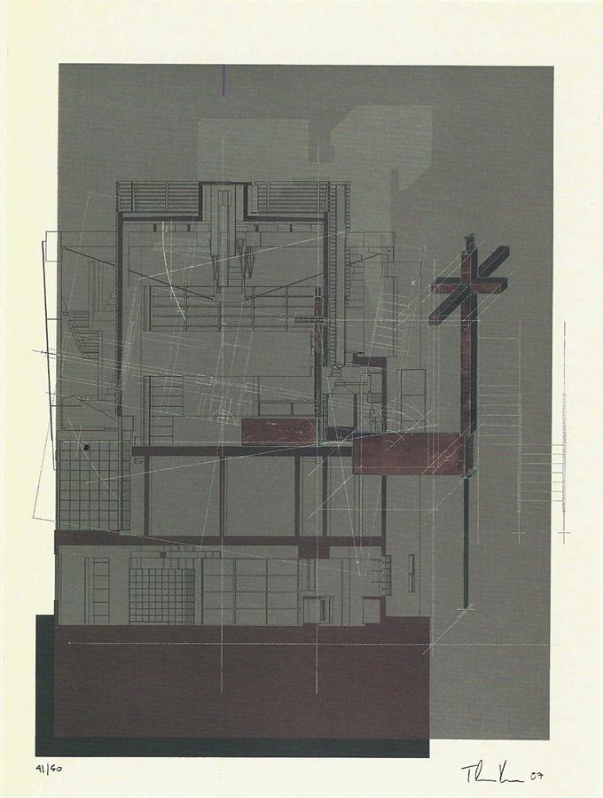 Sixth Street House by Mayne 1