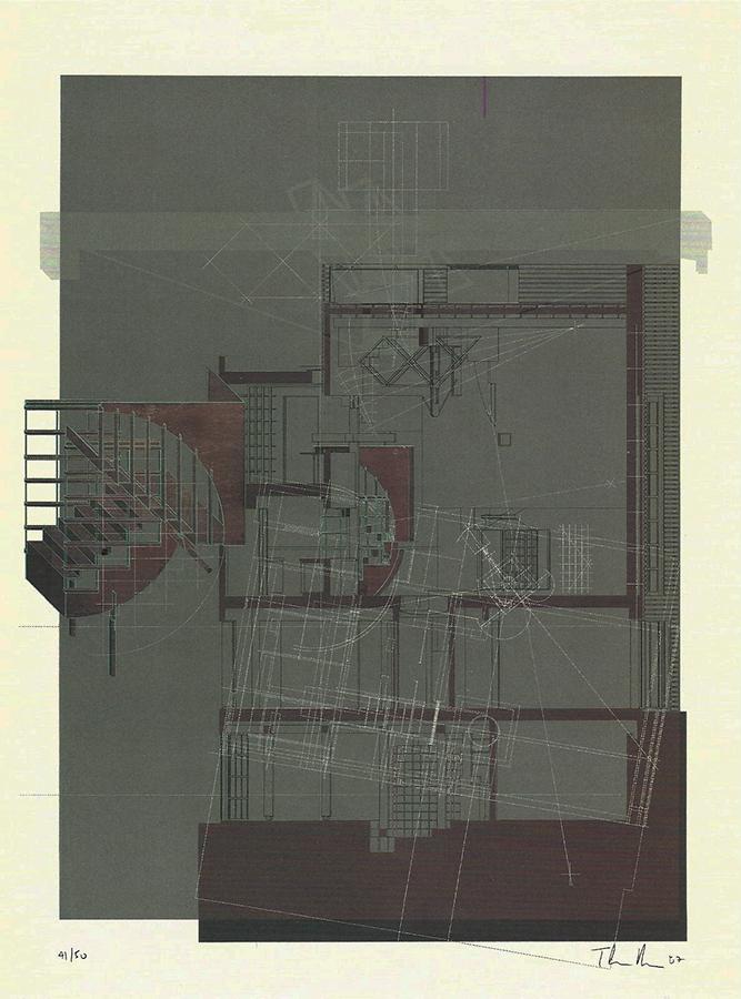 Sixth Street House by Mayne 3