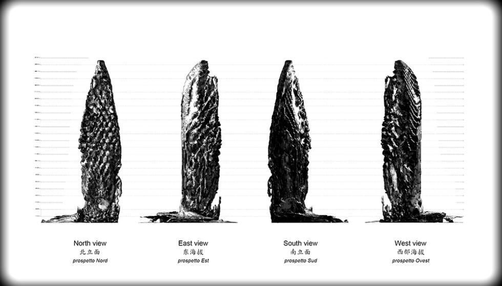 diagramma processo millipede