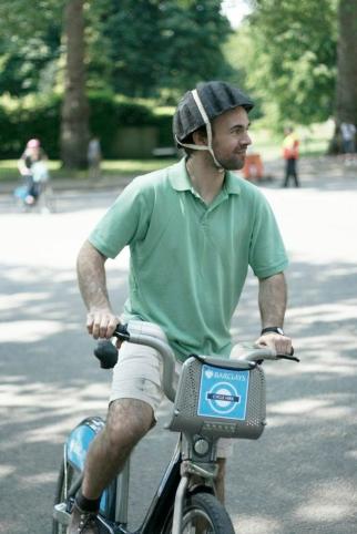 Paper Pulp Helmet 4