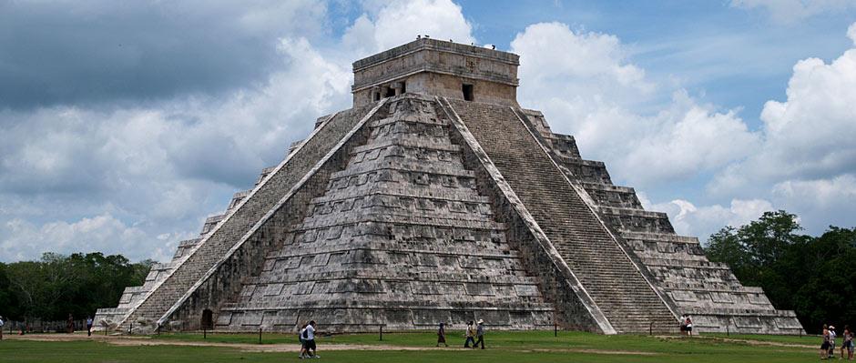 Chichen Itza // Yucatan, Mexico