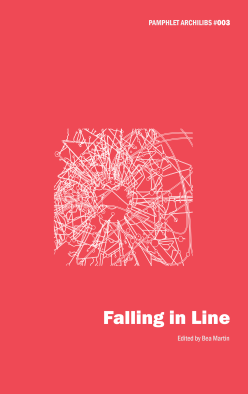 003__Falling in Line_cover