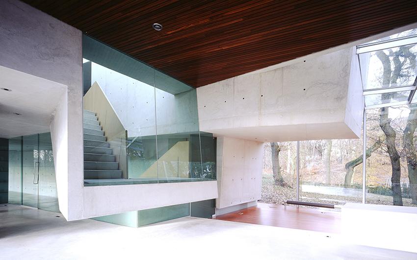 Möbius House 2