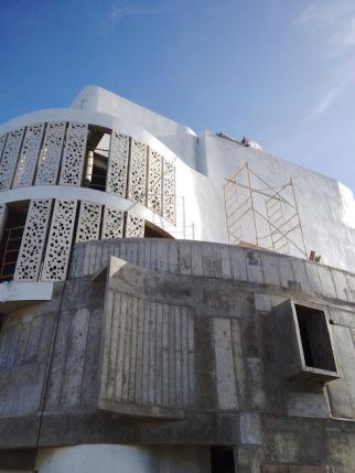 'El Blok Hotel'