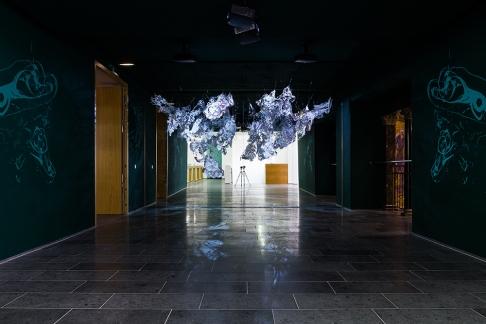 'Grapheme' by Robert Seidel