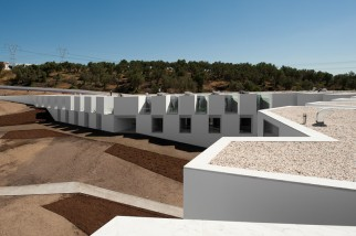 'House for Elderly People' by Aires Mateus Associados