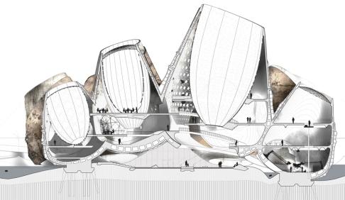 'Jules Verne Foundation for Submarines and Deep-sea Robotics' by Sebastian Kaus