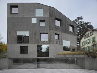 Urban Villa Beaumont_1
