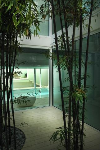 Villa 'N' by Architettura Matassoni